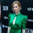 Jaime Ray Newman – 'Skin' Premiere in Los Angeles - 454 x 699