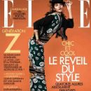 Elle France March 2015