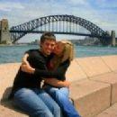 Aaron Baddeley and Richelle Baddeley - 300 x 199