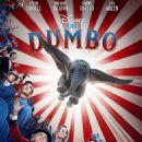 Dumbo (2019) - 454 x 673