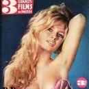 Brigitte Bardot - 454 x 592