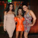 Chelsee Healey – Night Out at Bijou Club in Manchester - 454 x 662