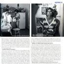 Little Vera - Kino Park Magazine Pictorial [Russia] (April 2003)