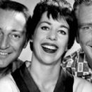 The Garry Moore Show - Garry Moore, Carol Burnett, Durward Kirby - 454 x 264