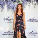 Alicia Witt – 2018 Hallmark's Evening Gala TCA Summer Press Tour in LA - 454 x 653