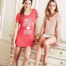 Rosie Tupper Victoria's Secret lookbook (Fall 2014) - 454 x 605