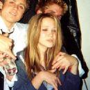 Mary-Kate Olsen and Max Winkler