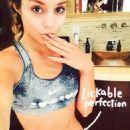 Vanessa Hudgens in Bikini – Social Media Pics