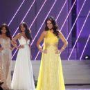 Priscila Machado - Miss Universe 2011