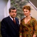 Tom Bosley & Marion Ross