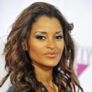 Claudia Jordan - Fox Reality Channel Really Awards At The Music Box At The Fonda Hollywood On October 13, 2009 In Los Angeles, California - 454 x 682