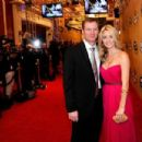 Dale Earnhardt Jr. and Amy Reimann - 454 x 302