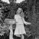 Brigitte Fossey - 320 x 448