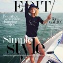 Toni Garrn The Edit Magazine July 2014