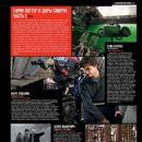 Daniel Radcliffe, Emma Watson, Rupert Grint, Alan Rickman, Ralph Fiennes, Helena Bonham Carter - Empire Magazine Pictorial [Russia] (August 2011) - 454 x 588