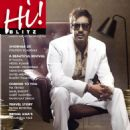 Ajay Devgan - Hi! BLITZ Magazine Pictorial [India] (September 2011)