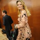 Mischa Barton - 'You and I' Photocall & Press Conference, Moscow - Jan 24 2011