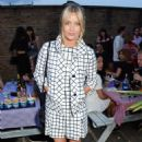 Laura Whitmore Trutv Vip Launch Party In London
