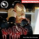 Nemesis (pop music duo) Album - Not a Man, but a Monster