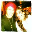Cherie Daly and Cody Longo
