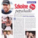 Chuck Norris - Show Magazine Pictorial [Poland] (18 January 2021)