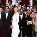 Cheryl Cole Glams Up Cannes Film Festival