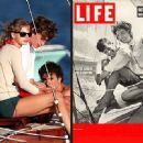 Taylor Swift and Conor Kennedy - 440 x 330
