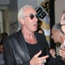 Dee Snider is seen outside the Paley Center on October 30, 2016 - 450 x 600