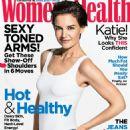 Katie Holmes - Women's Health Magazine Pictorial [United States] (April 2018) - 454 x 617