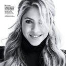 Shakira Glamour USA February 2014