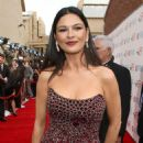 Catherine Zeta-Jones - The 37th Annual AFI Lifetime Achievement Awards Held At Sony Pictures Studios On June 11, 2009 In Culver City, California