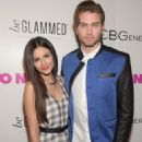 Victoria Justice Nylon Young Hollywood Party Presented By Bcbgeneration In Hollywood