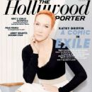 Kathy Griffin - The Hollywood Reporter Magazine Cover [United States] (31 January 2018)