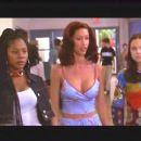 Regina Hall, Shannon Elizabeth and Anna Faris in Dimension's horror comedy movie Scary Movie - 2000