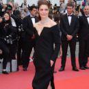 Chiara Mastroianni – 'Sorry Angel' Premiere at 2018 Cannes Film Festival - 454 x 681