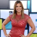 Rashel Diaz- 2016 Latin American Music Awards-  Red Carpet - 439 x 600