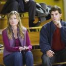 Michelle Pfeiffer and Ashton Kutcher