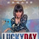 Nina Dobrev – 'Lucky Day' Promo Material 2019 - 454 x 558