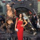 Maite Perroni- Premiere Of Universal Pictures' 'Warcraft' - Arrivals