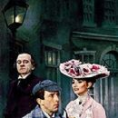 Baker Street (musical) Original 1965 Broadway Cast Starring Fritz Weaver - 287 x 445