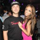 Nick Hogan and Breana Tiesi - 425 x 639