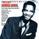 Ahmad Jamal - 'Live' At The Pershing & The Spotlight Club