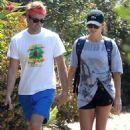 Nikki Reed & Paul McDonald: Doggie Date