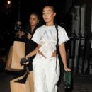 Leigh-Anne Pinnock – Leaving #OwnTheTable Event in London - 454 x 733