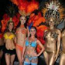 Danielle Harris Midsummer Lingerie Carnival Las Vegas Aug 17 2013 - 454 x 303