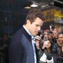 Kris Humphries Leaves 'Good Morning America'