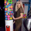 Hailey Baldwin – Naked Heart Foundation Fabulous Fund Fair in London