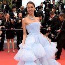 Dilan Çiçek Deniz :  'The Dead Don't Die' & Opening Ceremony Red Carpet - The 72nd Annual Cannes Film Festival - 454 x 454