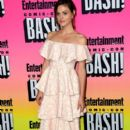 Phoebe Tonkin – Entertainment Weekly Hosts Its Annual Comic-Con Party at FLOAT at The Hard Rock Hotel in San Diego in Celebration of Comic-Con 2016 - Arrivals - 399 x 600