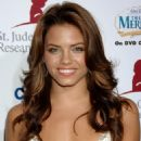 Jenna Dewan at Runway For Life Benefiting St. Jude Children's Research Hospital in Beverly Hilton Hotel on September 15, 2006